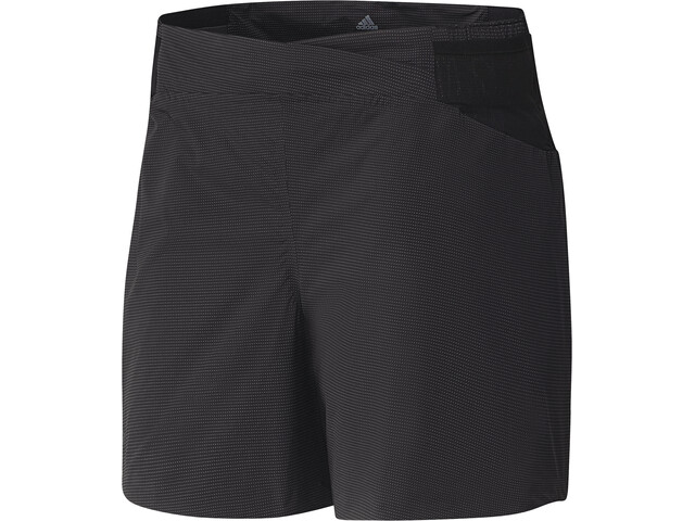 adidas TERREX Agravic Running Shorts Damen black